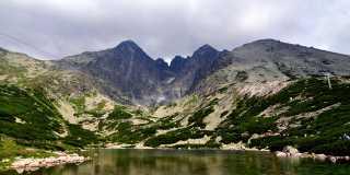 Slowakei: Geführte Wandertour - Tatra Überquerung von Donovaly nach Zakopane