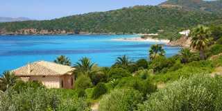 Wandern auf Sardinien - Auf Hirtenpfaden durch die Insel