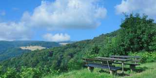 Westerwald: Wandern individuell - Hoher Westerwald