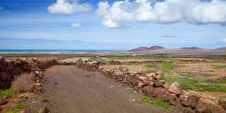 Wanderbares Fuerteventura von Nord nach Süd