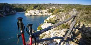 Menorca – wandern auf den Spuren des Camí de Cavalls