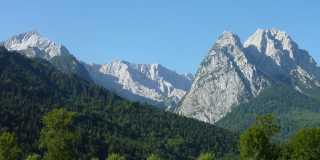 Tirolerweg: Von Garmisch nach Innsbruck ohne Gepäck individuell wandern