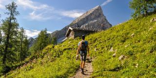 Berchtesgaden: Wandern rund um Reit im Winkel individuell