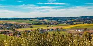 Niederbayerisches Bäderdreieck: Individuell wandern rund um Bad Griesbach
