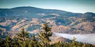 Harz: Individuell wandern auf dem Harzer-Hexen-Stieg ohne Gepäck - 6 Etappen