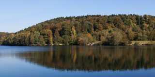 Eifel: Geführte Wanderreise - wild, waldreich und viel Wasser