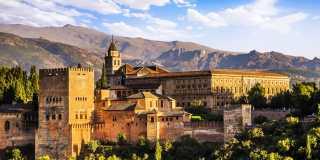 Andalusien: Geführte Wanderreise im Süden Spaniens