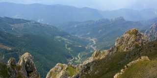 Pyrenäen: Geführte Wanderreise im Drei-Länder-Eck