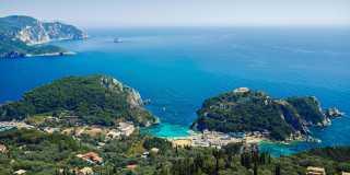 Korfu – Wanderwoche auf der Smaragdinsel