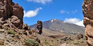Wanderfan trifft Naturfreund – Teneriffa für Alleinreisende