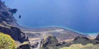 Wandern auf El Hierro: Herbe Schönheit im Verborgenen