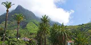 Wandern auf La Gomera: Vom grünen Norden in den sonnigen Süden