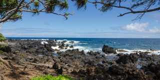Hawaii aktiv - Naturwunder erwandern & Traumstrände genießen