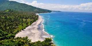 Geführte Gruppenwanderreise: Bali & Lombok zu Fuß