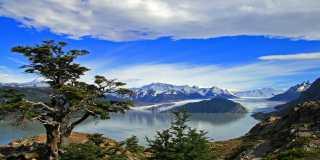 Patagonien aktiv: Feuerland und Gletscherwelten zu Fuß