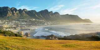 Geführte Gruppenwanderreise in Südafrika: Kapstadt, Garden Route & Safaris