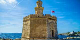 Wanderurlaub auf Menorca – auf dem Camí de Cavalls