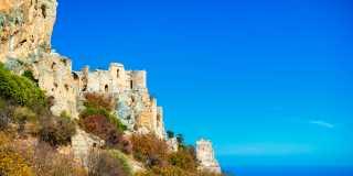 Wandern auf Nordzypern hautnah