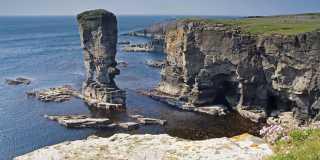 Geführte Gruppenwanderreise - Schottland -  Northern Highlights