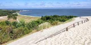 Geführte Gruppenwanderreise - Baltikum entdecken