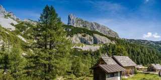 Wandern und Wellness in der Steiermark für Alleinreisende