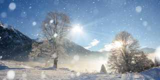 Geführte Gruppenwanderreise - Schneeschuhwandern in der Steiermark