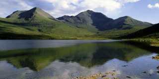 Wandern in Schottland - Higlands and Islands - wandern.de z19