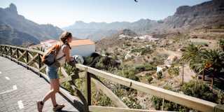 Gran Canaria: Geführte Wanderreise - Las Palmas – Jahreswende in der Kanarenmetropole