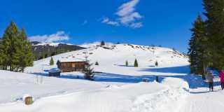 Winter aktiv in Österreich: Sport, Wellness und Gemütlichkeit