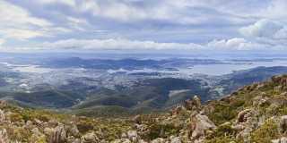 Wandern in Australien und Tasmanien - Geführte Trekking-Gruppen-Wanderreise