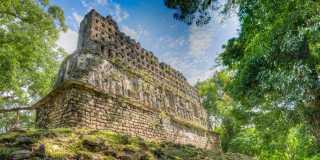 Das Geheimnis der Maya - Guatemala/Honduras/Mexiko: Wanderreise geführt