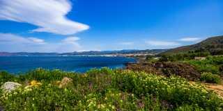 Wandern auf Kreta - Das unberührte Kreta von Küste zu Küste entdecken