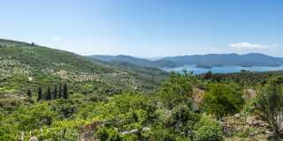 Wandern in Pilion - Griechische Halbinsel