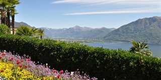 Wandern am Lago Maggiore - Oberitaliens schöner See