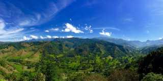 Kolumbien: Geführte Wanderreise durch die Naturvielfalt Kolumbiens