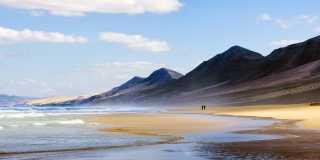 Fuerteventura: Geführte Wanderreise für Singles & Alleinreisende