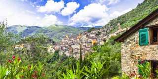 Wandern in Südfrankreich - Mercantour
