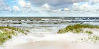 Baltikum: Geführte Wanderreise - Meer, Moore & magische Orte