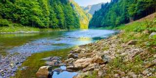 Polen: Individuell wandern in der Hohen Tatra ohne Gepäck