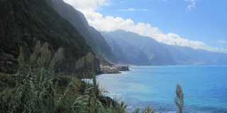 Madeira: Wandern individuell & ohne Gepäck - 15 Tage
