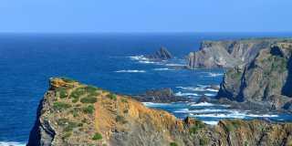 Madeira: Geführte Flexwandertour mit Standorthotel in Calheta