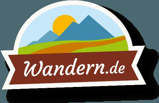 logo wandern.de
